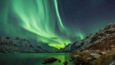Un phénomène solaire rare va provoquer des aurores boréales ce week-end - découvrez où vous pourrez les observer