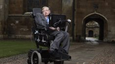 Le rayonnement de monsieur Hawking