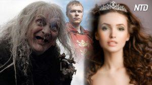 Arthur demande à la sorcière: «Que veulent vraiment les femmes?» Ensuite, elle révèle 8 mots bouleversants