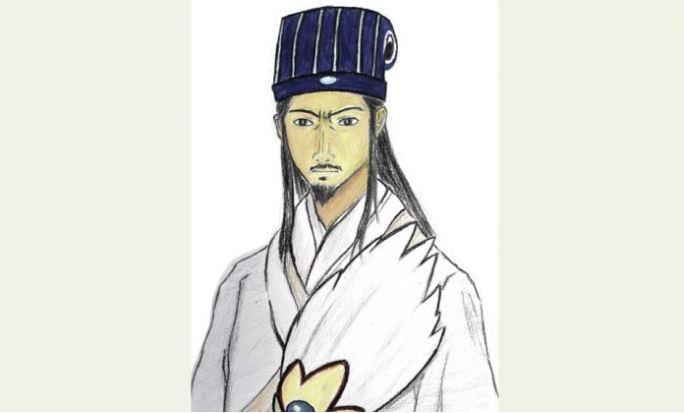 La légende de Zhuge Liang à la recherche d'une épouse