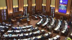 La Chambre des représentants de Géorgie adopte à l'unanimité une résolution condamnant les prélèvements forcés d'organes en Chine