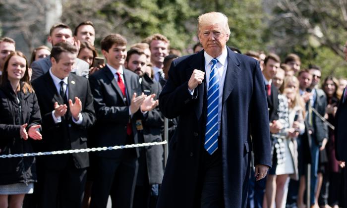 Donald Trump négocie une meilleure affaire avec la Chine, affirme un expert