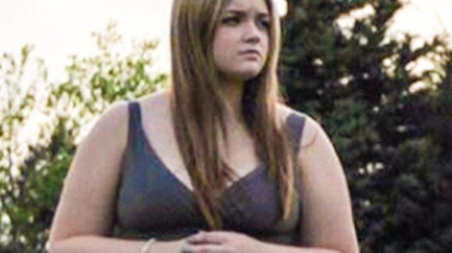 Une adolescente victime de moquerie pour son poids avait honte de sortir, mais après avoir perdu 36 kg, elle a l'impression d'être une nouvelle personne