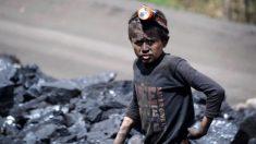Plus de 10 millions d'enfants sont toujours victimes de l'esclavage dans le monde
