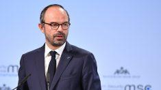NDDL: Nouveaux affrontements, Édouard Philippe exclut une pause des expulsions