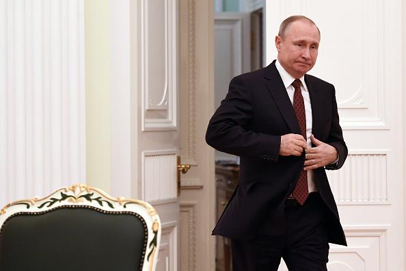 Syrie: la Russie se dit prête à «abattre les missiles» américains