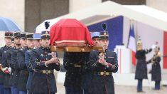 Plusieurs villes ont décidé de baptiser des avenues du nom du gendarme tué lors d'une attaque terroriste