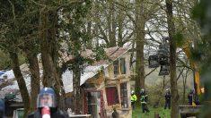 Notre-Dame-des-Landes: affrontements lors de l'opération d'expulsions de la ZAD