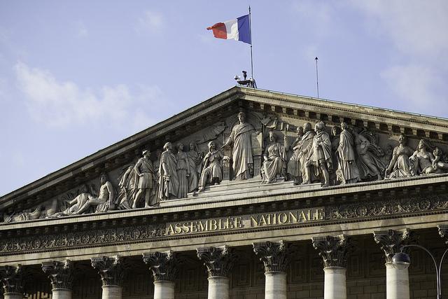 Quatre uvres d art disparaissent myst rieusement des - Bureau de l assemblee nationale ...