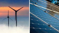 Non, le Portugal n'est pas encore autonome à 100% en matière d'énergies renouvelables – mais il y a eu de gros progrès