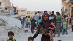 Syrie: penser après Homs, Alep, Idlib, la Ghouta…