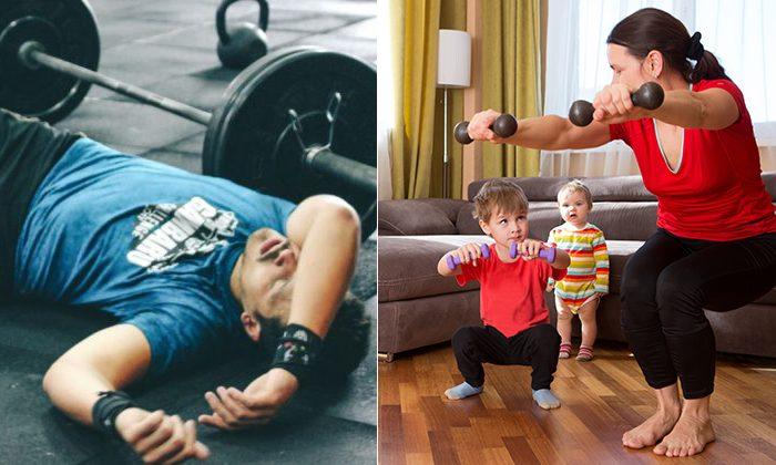 7 façons de perdre du poids plus facilement après 40 ans