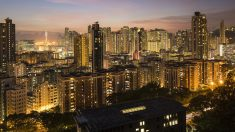 La Chine: un seul pays avec Hong Kong et Taïwan?