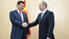 La montée en force de Poutine et de Xi Jinping : une nouvelle ère d'hommes forts ?