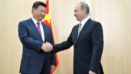 La montée en force de Poutine et de Xi Jinping: une nouvelle ère d'hommes forts?