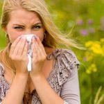 Préparez-vous à l'avance aux allergies avec ce calendrier des pollens venant avec le printemps
