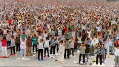 100 millions de personnes pratiquaient ces exercices en 1999 - où sont-ils aujourd'hui ?