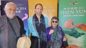 Shen Yun à Aix: Quand un pan de l'histoire de France rencontre l'histoire de la Chine