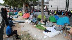 Migrants à Paris: Après une noyade, le ton monte entre Hidalgo et l'exécutif