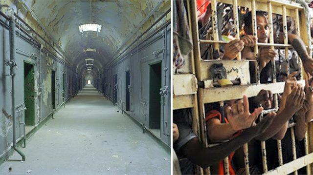 Les 5 pires prisons au monde – la numéro 2 en Asie fait froid dans le dos…