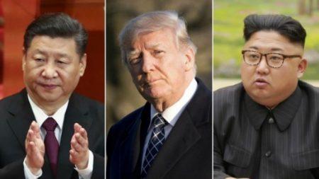 La Corée du Nord: les prochaines étapes