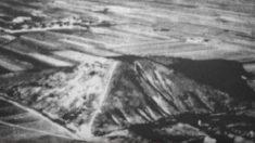 La grande pyramide blanche de Chine