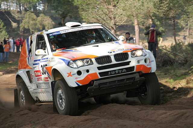 Rallye-raid: après le Chili, la Bolivie renonce au Dakar-2019