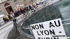Liaison Lyon-Turin: la France et l'UE plaident pour le maintien du projet