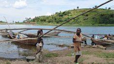 RDC: attaque contre des pêcheurs sur le lac Kivu, un militaire tué