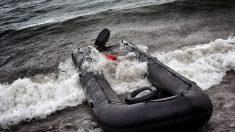 France: cinq migrants qui tentaient la traversée vers la Grande-Bretagne secourus