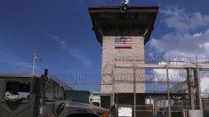 La prison de Guantanamo s'adapte à ses détenus vieillissants