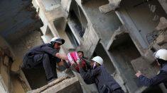 Syrie: 5 secouristes des Casques blancs abattus dans un de leurs centres