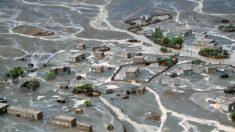 Yémen: le cyclone Mekunu touche l'île de Socotra, 17 disparus