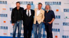 Plainte pour viol contre Luc Besson, le réalisateur français dément l'accusation