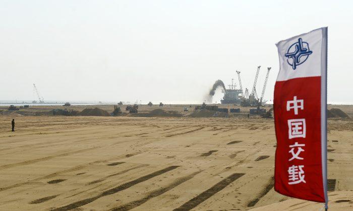 L'autoritarisme caché de l'initiative chinoise des «nouvelles routes de la soie»