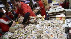 Des Français se mobilisent pour leur camembert traditionnel, au lait cru