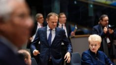 Les dirigeants de l'UE invoquent la stratégie marxiste pour former un