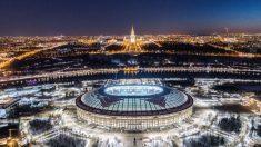 Foot: Paris ne veut pas boycotter la Coupe du monde mais dialoguer avec Moscou