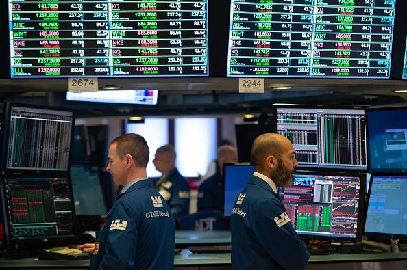 Wall Street salue des signes d'apaisement entre Pékin et Washington