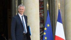 Pékin et Washington risquent de se mettre d'accord «sur le dos de l'Europe» (ministre français)