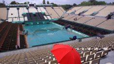 Quand Roland-Garros veut parer à une éventuelle crise