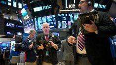 Wall Street, apaisée par les Etats-Unis et la Chine, finit en hausse