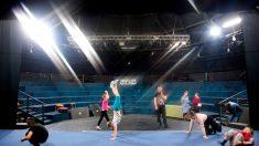 En Russie, un «cirque des voyous» où l'on enseigne la liberté