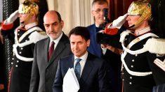 Italie: bras de fer entre les populistes et le président