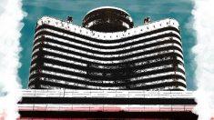 Cet hôpital en Chine a été construit pour tuer des milliers de personnes