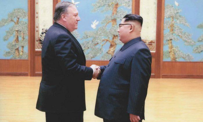 Les États-Unis proposent de rendre prospère la Corée du Nord si elle abandonne ses armes nucléaires