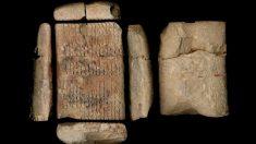 Vieille de 3 700 ans – Une mystérieuse tablette de pierre babylonienne a été traduite