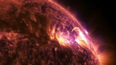 Selon une nouvelle analyse, la mort de notre soleil pourrait être bien différente