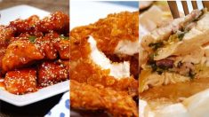 Ces 3 plats de poulet ont l'air absolument délicieux, mais attendez de voir comment ils sont préparés