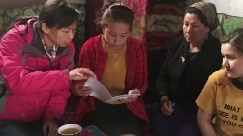 Le Parti ordonne à ses cadres de vivre dans les familles des habitants du Xinjiang